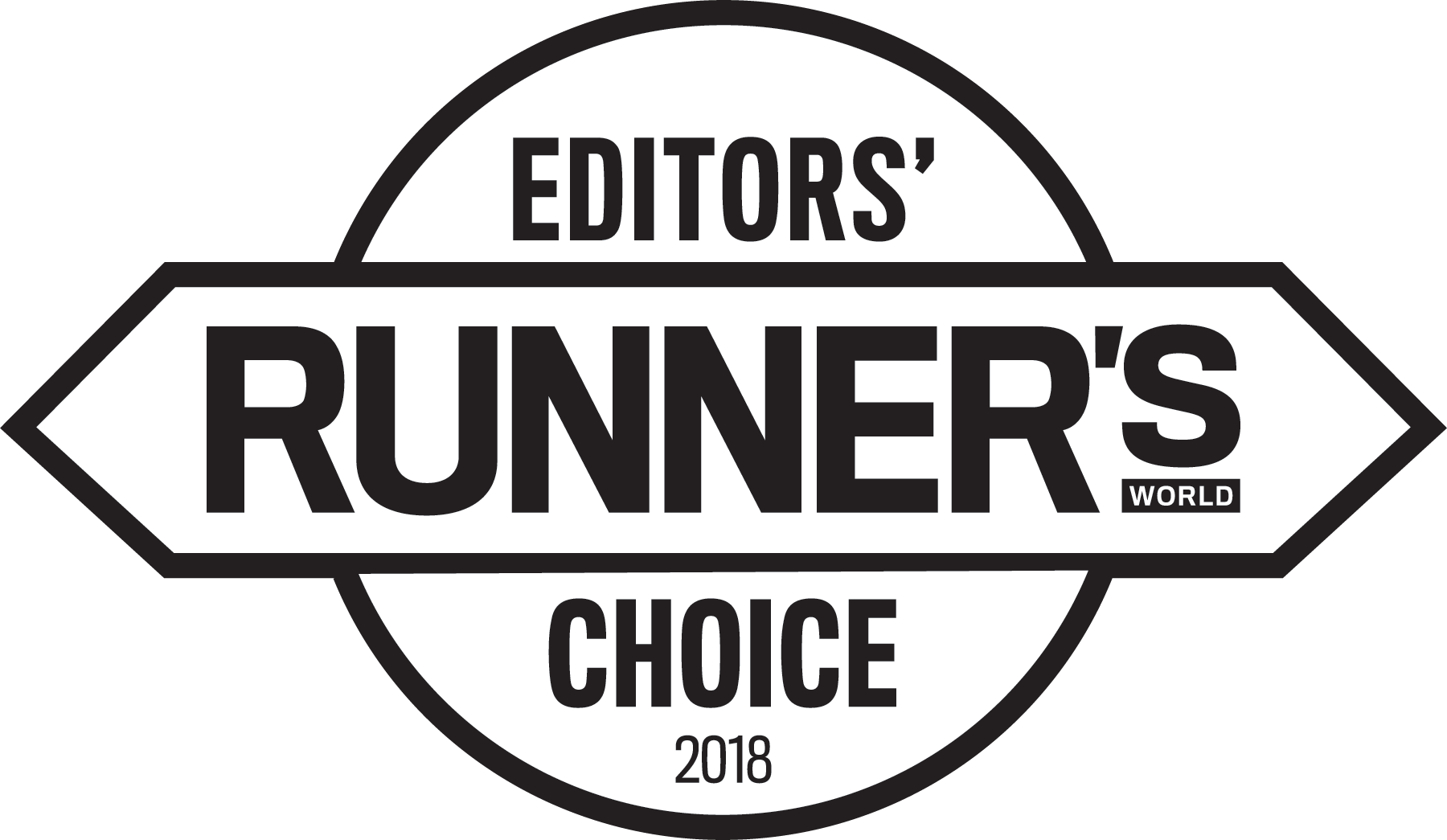 Runners - Editor's Choice 2018