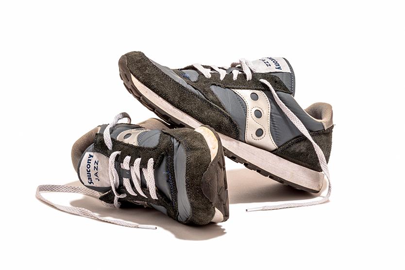 Jazz Original Shoes