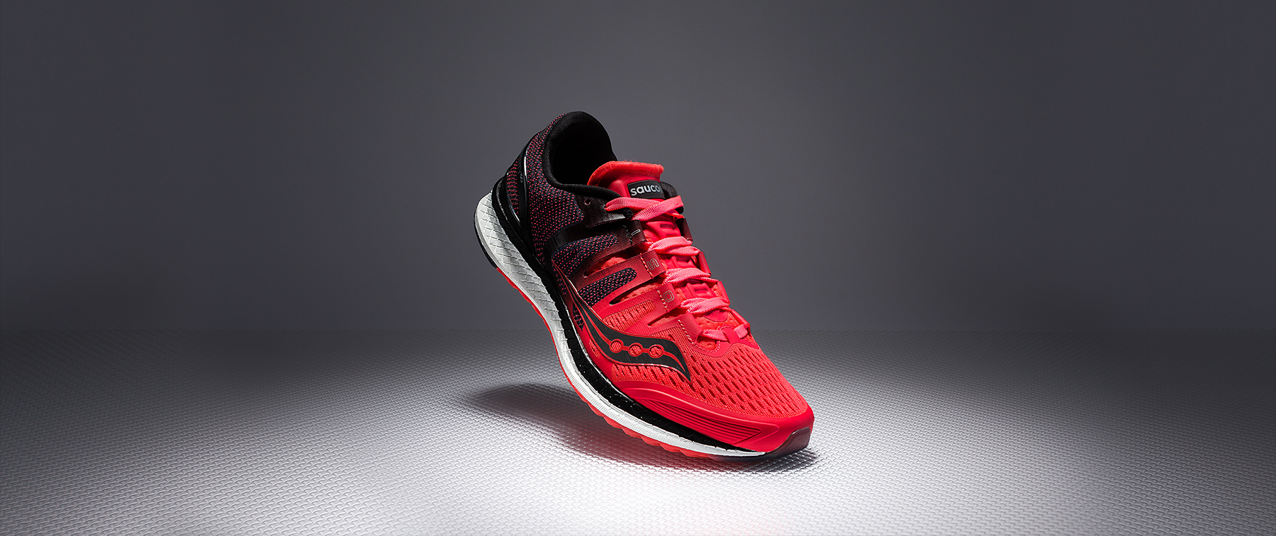 Liberty by Saucony