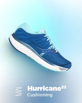 Hurricane 22