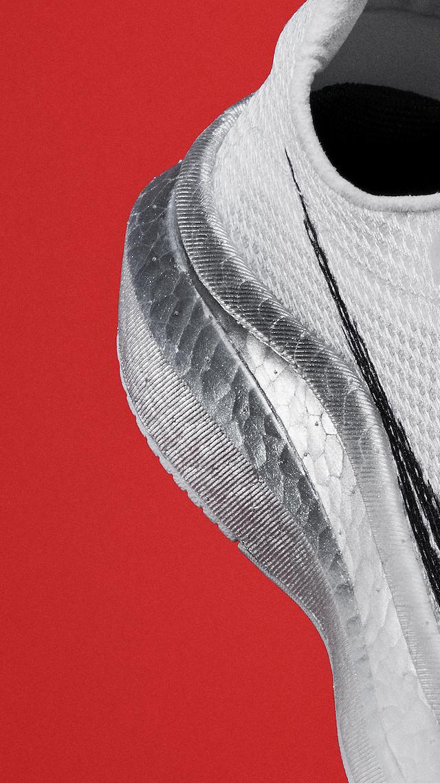 Saucony Endorphin Pro+ Shoe detail