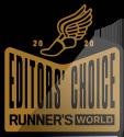 Editors' Choice, Runner's World