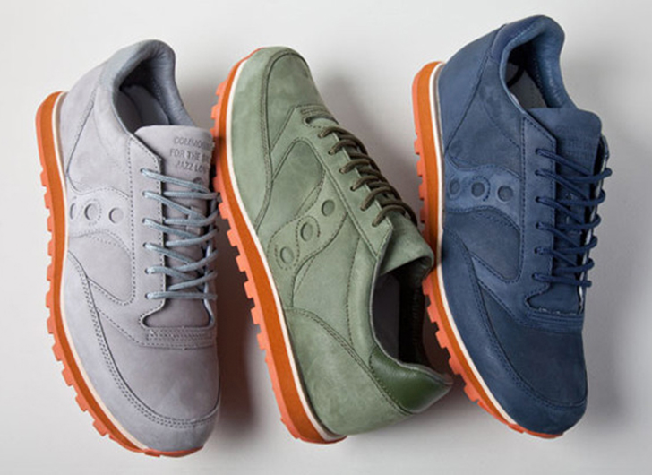 Commonwealth Jazz Low Pro shoes