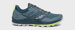 Saucony Trail Running Shoe