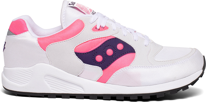 Jazz 4000 Shoe