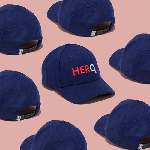 Saucony x Prinkshop Hat