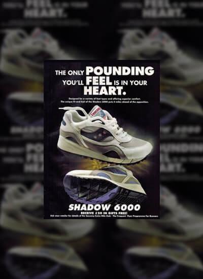 Saucony Original 90's