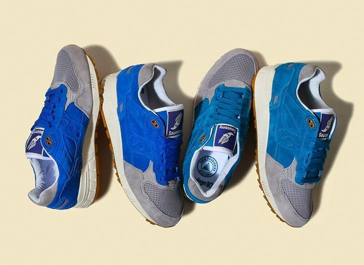Bodega Shadow 5000 Shoes.