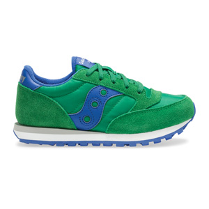 Jazz O Verde Blu