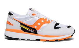 Azura Orange