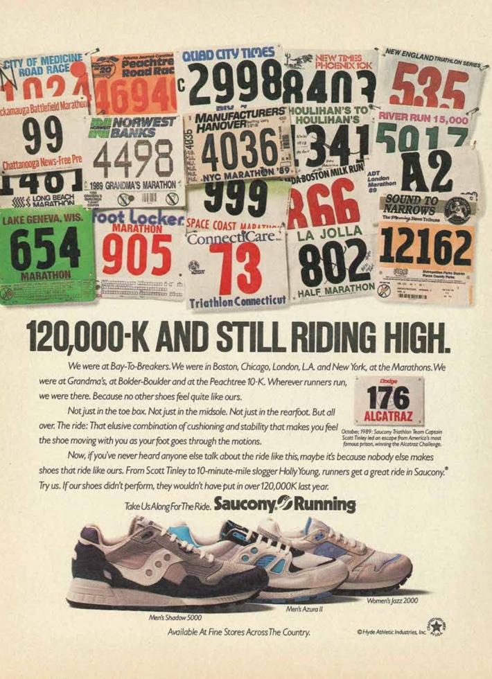 450,000-K and still riding high