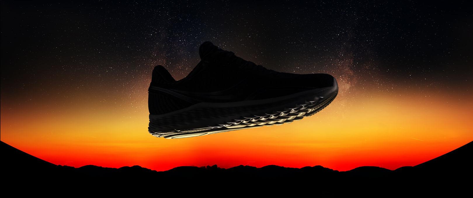 Blackout Sunset