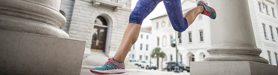 Saucony Women's Competition Road-Racing