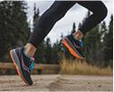 Saucony Trail Shoe