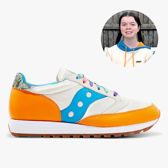 Jazz 81 Shoes
