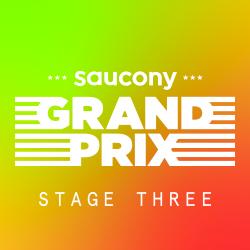Saucony GRAND PRIX Stage Three.