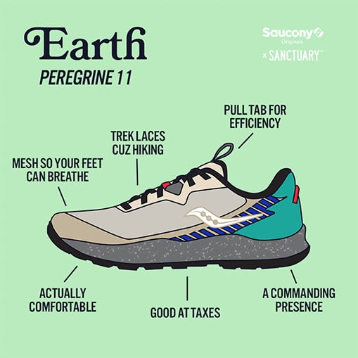 EARTH. Peregrine 11 tooltips.