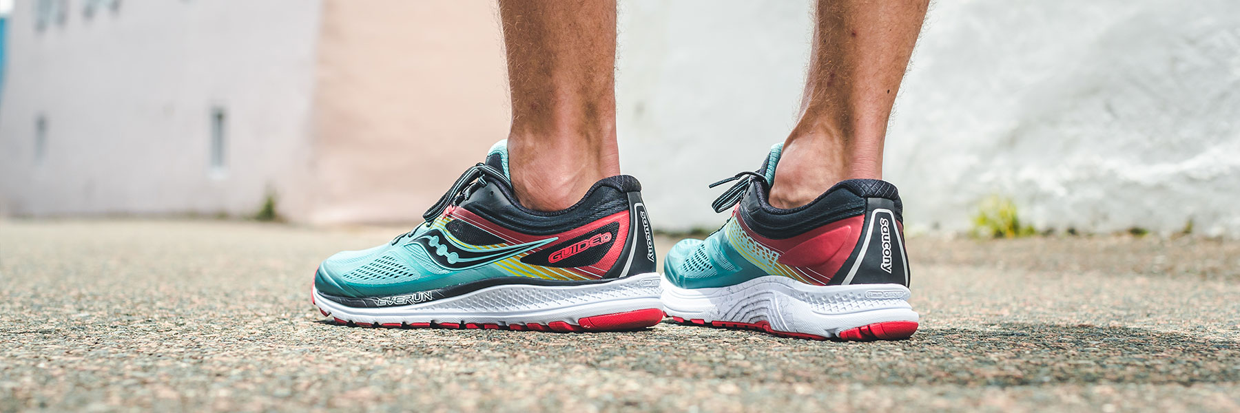 saucony everun guide 10 womens