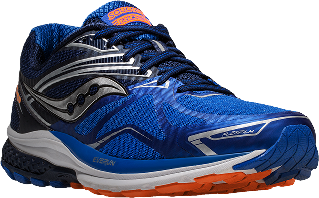 buy popular 2b096 6a6d7 Ride 9 with EVERUN from Saucony