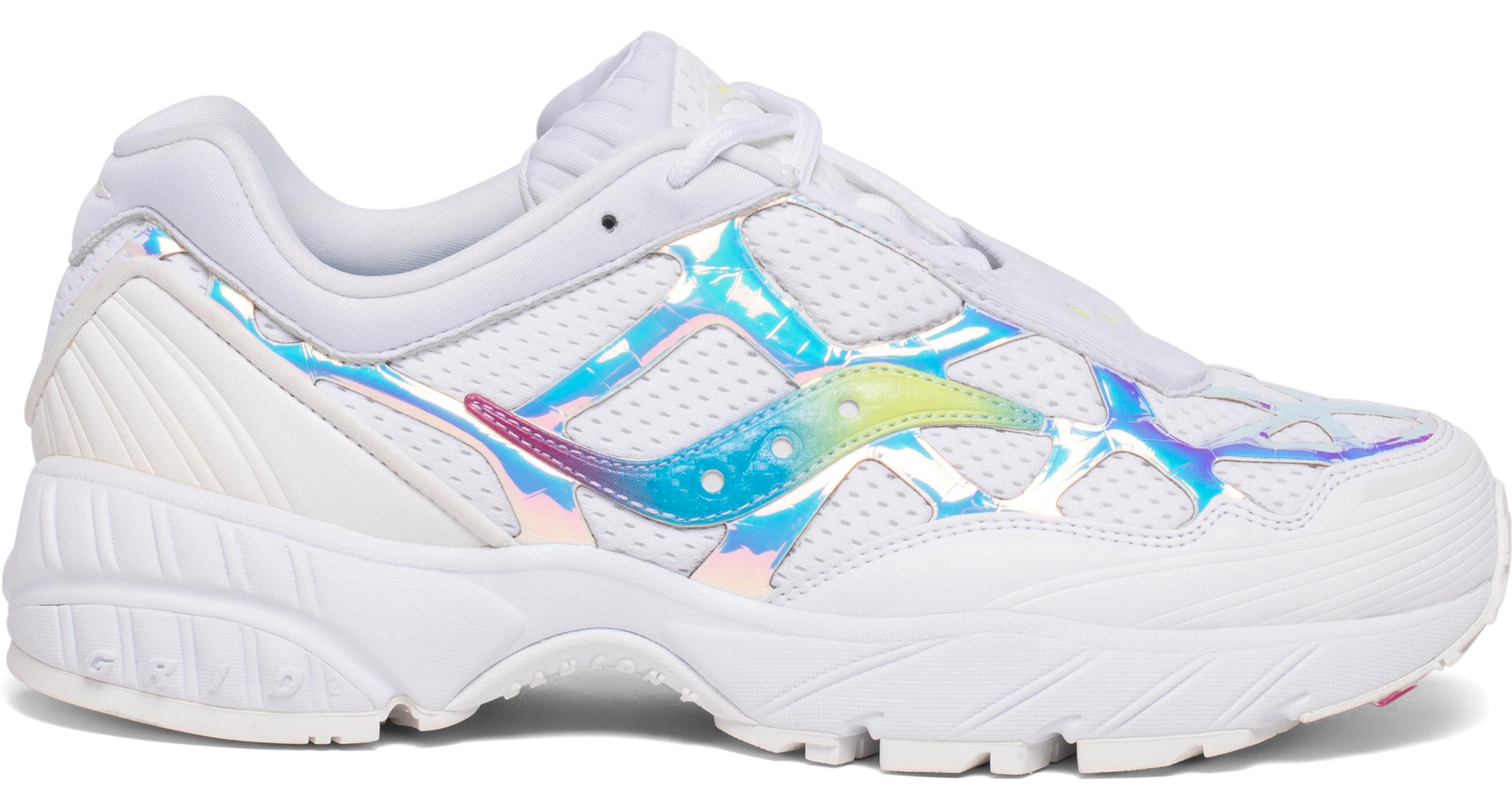 Saucony Grid Web Unicorn Shoe.