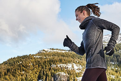 Runwarm Apparel
