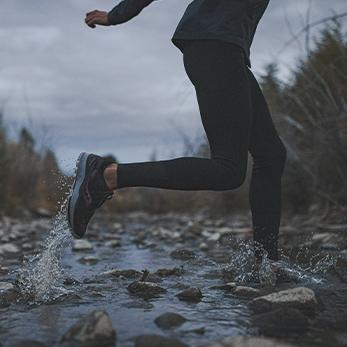 Weatherproof your hike