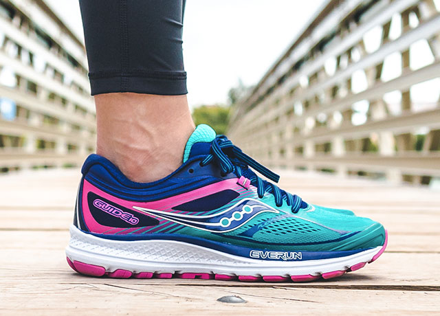 787326f550 Women's Guide 10 - Running Shoes | Saucony
