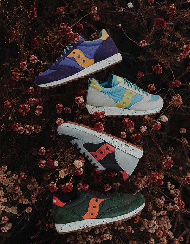 Retro Sneakers & Running Shoes | Saucony Originals