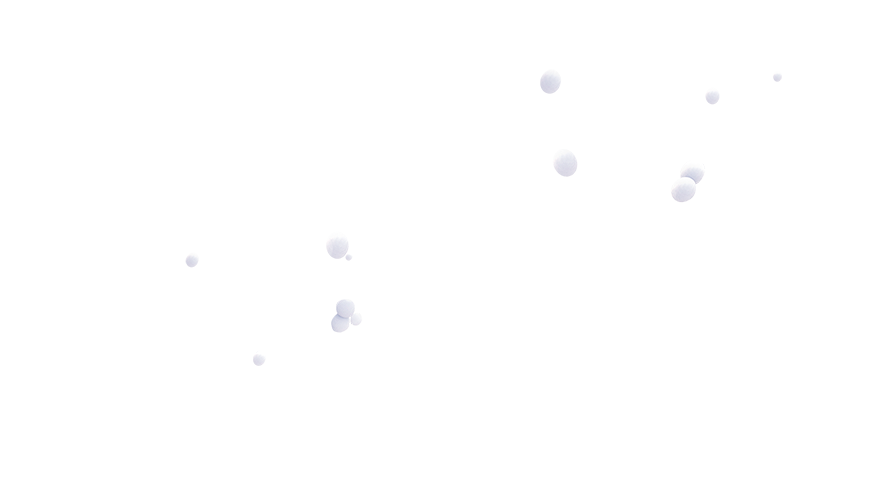 PWRRUN+ tech light bubbles