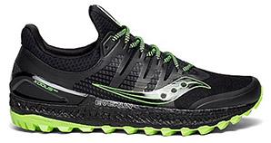 Saucony Xodus ISO3 Shoe.
