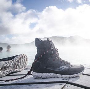 Women's Kineta Relay Boot