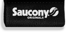 Saucony Tag