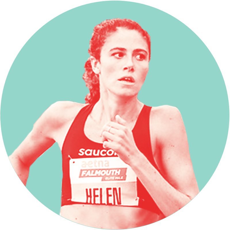 Helen Schlachtenhaufen.