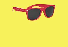 Saucony Free Sunglasses.