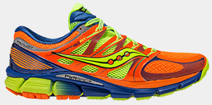 saucony triumph iso 3 mujer 2014