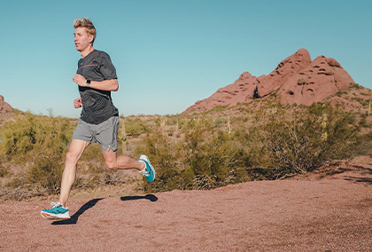 When to replace your running shoes
