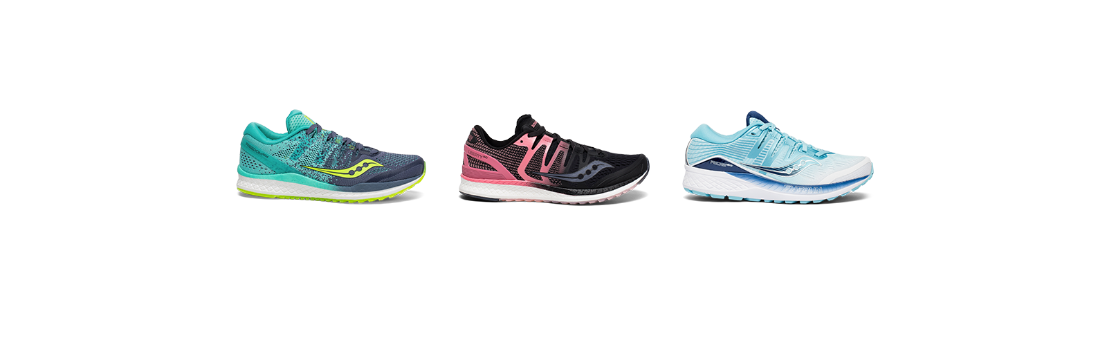 Saucony | New Colors