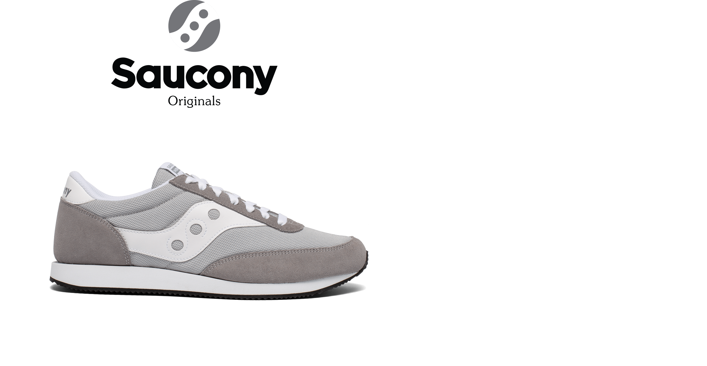 Saucony Hornet Shoe.