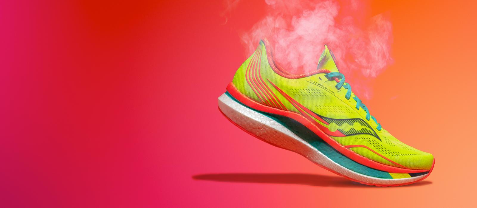 Heat Enorphin Pro Shoe
