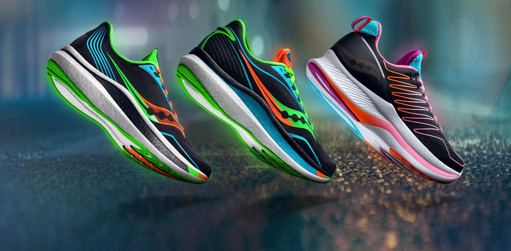 Bright Future Endorphin Shoes
