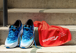 Free Cooling Towel with qualifying full-price shoe purchase while supplies last.