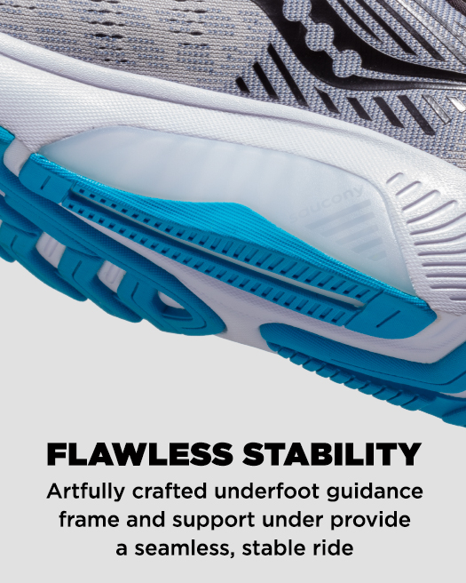 Flawless stability