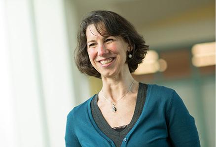 Naomi Gauthier, MD, Director of the Cardiac Fitness Program at Boston Children's Hospital.