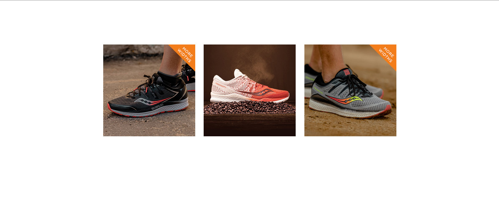 Saucony | Must-Haves