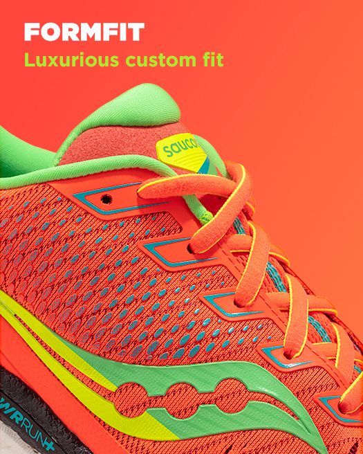 FORMIT Luxury for you foot.
