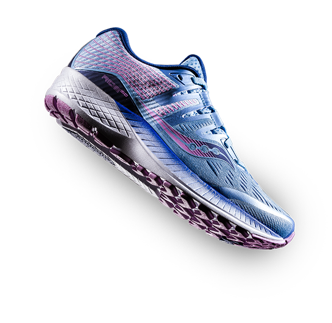 Ride ISO for Women by Saucony
