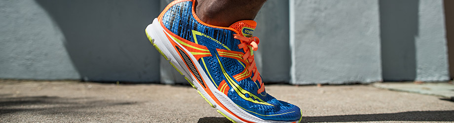 Saucony Men's Competition Road Racing