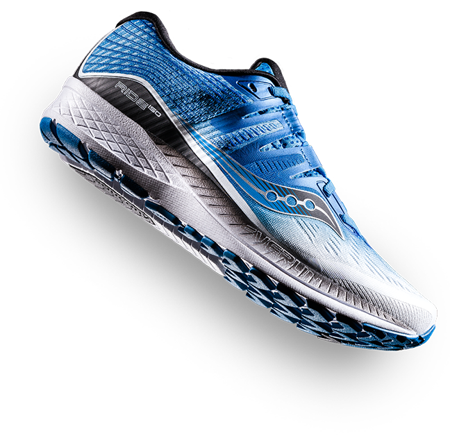 Ride ISO for Men by Saucony