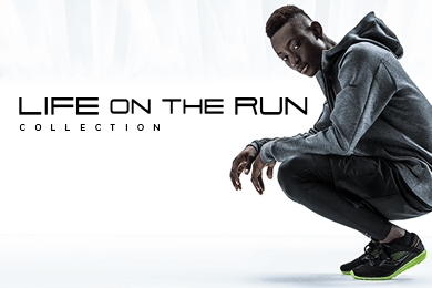 Life on the Run Collection