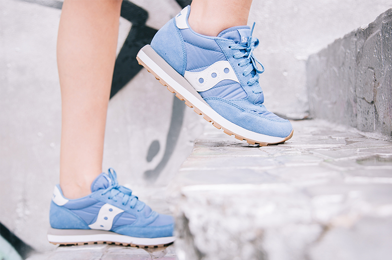 Saucony - Originals